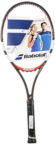 Babolat Pure Control 95 Tennis Racquet 4-1/4 (Babolat Pure Storm)