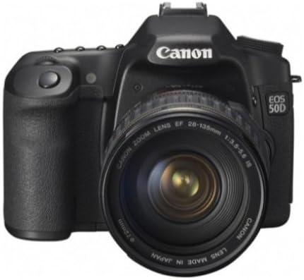 Amazon.com: Canon EOS 50D Cámara réflex ...