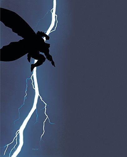 Knight Dark Returns Miller The Frank - Batman: The Dark Knight Returns (DC Modern Classics Edition)