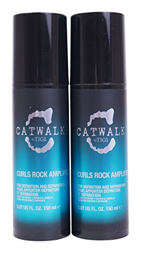 Catwalk Curls Rock Amplifier, 5.07 Fluid Ounce (Pack of 2)