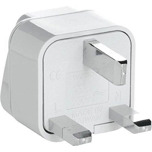 Nw135c Adapter Plug - Franzus Nw135c Travel Lite Adapter Plug by Franzus