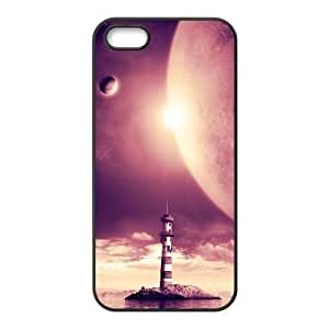 Diy DIY Hard Case Lighthouse For Iphone 5C Phone Case Cover [Pattern]