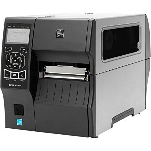 zebra thermal transfer printer - 5