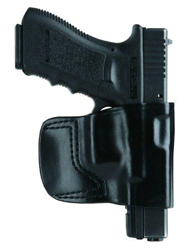 Gould & Goodrich B891-U40LH Concealment Belt Slide Holster - Left Hand (Black) Fits H&K USP 9, .40, .45, .357 Compact, H&K USP 9, 40, 45 Full Size, H&K P2000, H&K P2000SK, SIG 226, 229, S&W M&P .45 (H&k Usp Mount)