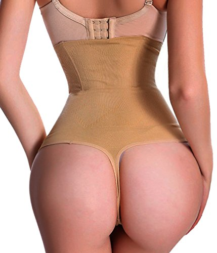 Gotoly Enhancer Lifter Panties Cincher