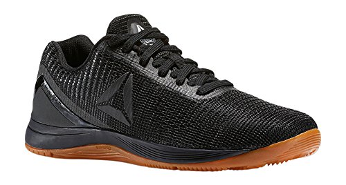 sale new arrival Reebok Women's Crossfit Nano 7.0 Track Shoe Black/Ash/Gum manchester great sale sale online ozWYart
