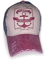 Summer Baseball and Snapback Cap - 2725613847023