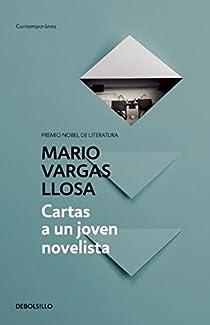 Cartas a un joven novelista par Vargas Llosa