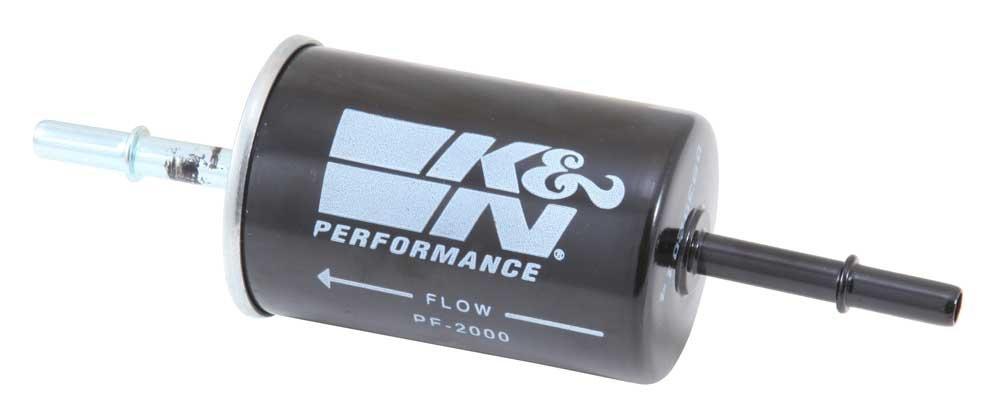 K&N PF-2000 Fuel Filter