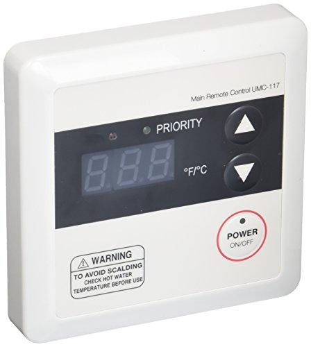 Rheem RTG20006DW Main Control (Water Heater Pointer)