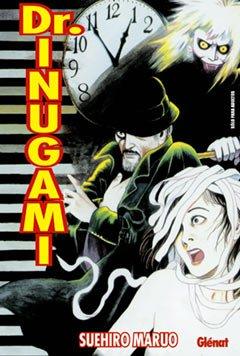 Dr. Inugami (Seinen Manga) (Spanish Edition)