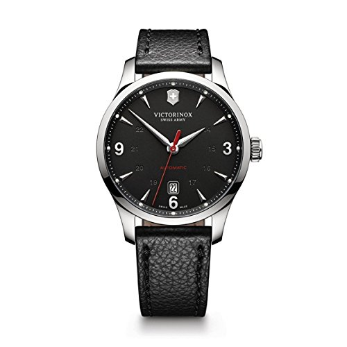 Victorinox Swiss Army Alliance Men's Automatic Watch 241668