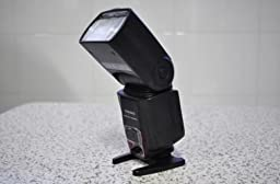 Yongnuo YN-565EX II /C TTL Flash Speedlite for Canon 5DII 7D 60D 600D 650D 1000D