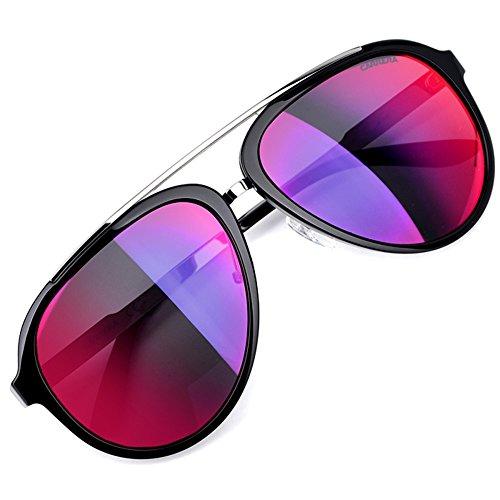 Carrera Sunglasses Unisex Frame Lens CARRERA96-FS-CVS-MI