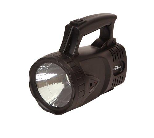 - Cyclops 1-Watt Rechargeable Lantern