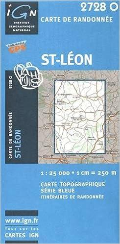 En ligne téléchargement 2728o st leon pdf, epub ebook