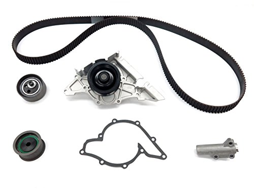 US Motor Works USTK297 Timing Kit with Water Pump (Audi (Audi A6 Water Pump)