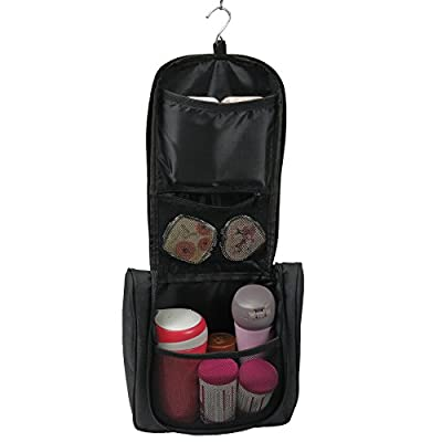 2d8894973e4e 85%OFF Travel Hanging Toiletry Bag by CHROIS | Cosmetics, Makeup and ...