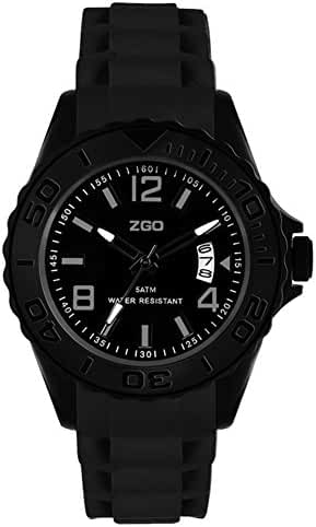 Korean adolescents luminous waterproof sport quartz watch-J