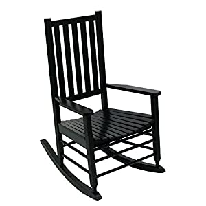 .com : Hinkle Chair Company Alexander Mid-Sized Adult Rocking Chair ...
