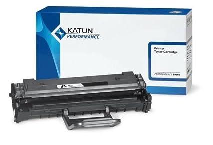 Katun 44869 Compatible tóner negro, 12,5 K páginas (sustituye a ...