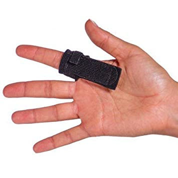 how to cure trigger finger naturally
