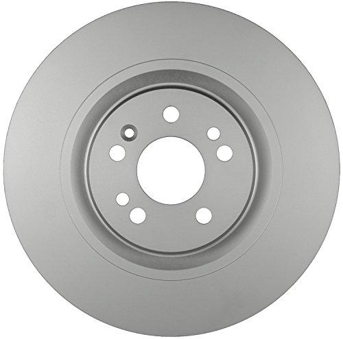 Cast Premium Disc Brake Rotor, Front ()