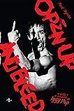 A vida e a música de Iggy Pop: Open Up And Bleed