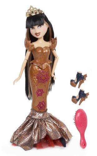 Top Bratz Sea Stunnerz Doll, Jade for cheap
