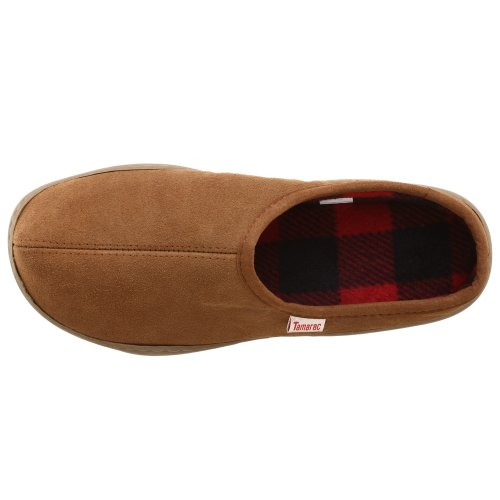 Slipper Men's Clog by Tamarac Irish Slippers International Allspice Utw8nYgqx
