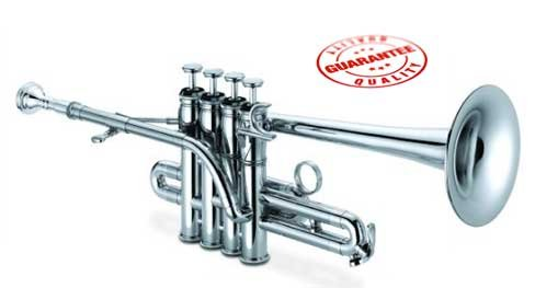 Jupiter XO Professional Piccolo Trumpet 1700S