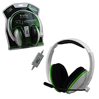 Turtle Beach Ear Force XL1 Headset Xbox