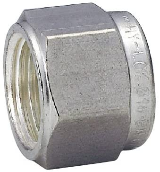 ハイロック社 ハイロック チューブ継手 プラグ(HyLokポート用)チューブ外径 16 CPA-16M