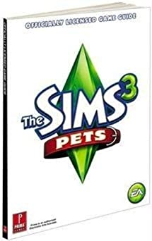 Sims 3 pets game guide by sims vip issuu.