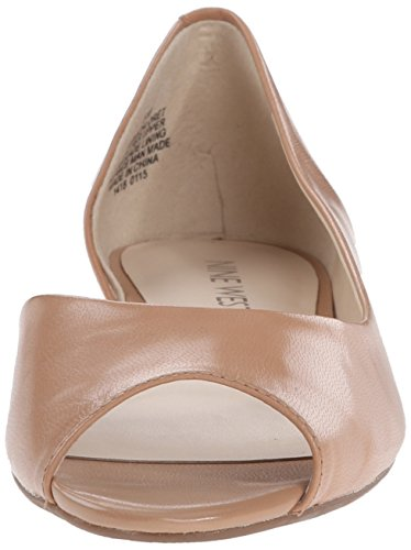 Nine West Bachloret Fibra sintética Zapatos Planos