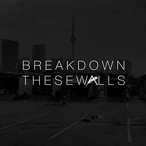 how to break down walls