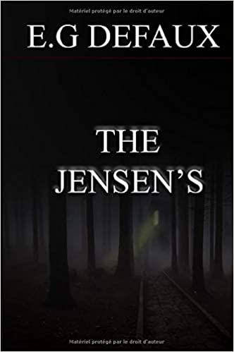 Télécharger THE JENSEN'S EPUB eBook gratuit