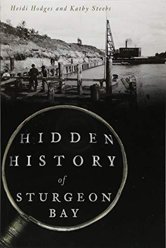 (Hidden History of Sturgeon)