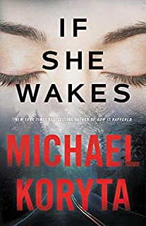 Book Cover: If She Wakes