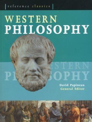 Western Philosophy: Reference Classics
