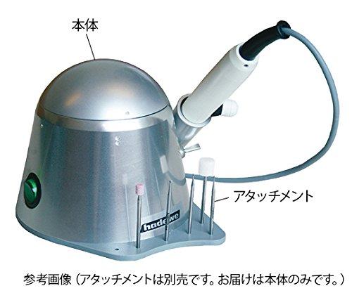 8-2389-11フット&ネイルデザインマシン(マイマイ君)φ120×110mm  B07BDN1XJR