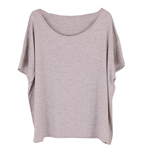 Shawhuaa Womens Summer Casual T shirt product image