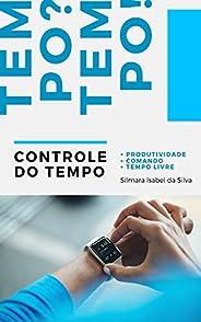 Controle do Tempo: E-book Controle do Tempo