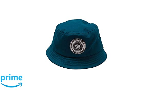 1f1fcb8289967 PESTLE   MORTAR Men s Cream of the Crop Bucket Hat One Size Navy Blue at  Amazon Men s Clothing store