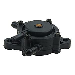 Fuel Pump Replaces Briggs & Stratton 808656 491922; Kawasaki 49040-7001;Honda 16700-Z0J-003; from Quality Aftermarket Parts