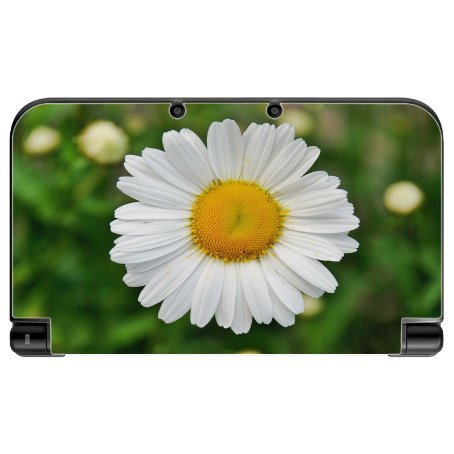 daisy-flower-flowers-in-the-meadow-new-3ds-xl-2015-vinyl-decal-sticker-skin-by-moonlight-printing