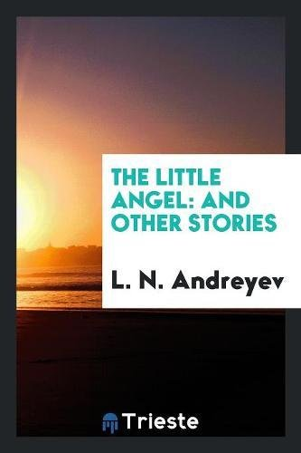 The Little angel: and other stories