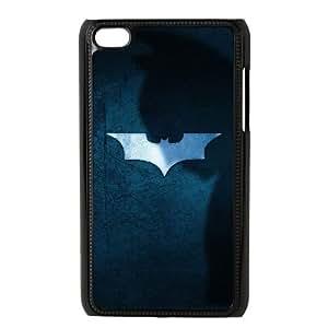 Batman Shadow iPod Touch 4 Case Black SYj_814636