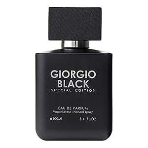 Black Special Edition by Giorgio - perfume for men - Eau de Parfum, 100ml