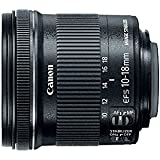 Canon EF-S 10-18mm f/4.5-5.6 IS STM Lens (Cerified Refurbished)